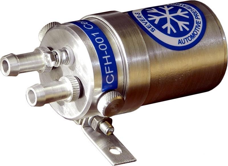 Фильтры для дизельного топлива своими руками